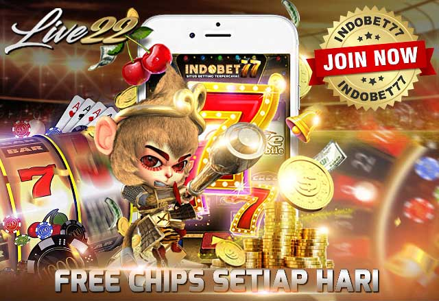 Daftar Live22 Indonesia Game Slot Online Deposit Pulsa